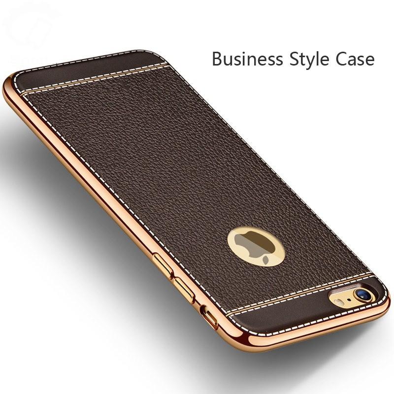 電鍍TPU 硅膠手機殼蘋果保護殼iPhone5 5s se 6 6s 6Plus 6sPl