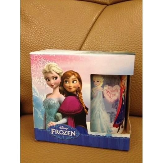 Disney 迪士尼馬克杯杯麵冰雪奇緣一只269 元可 取貨