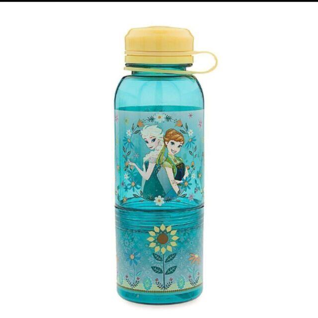 Disney 冰雪奇緣水壺點心杯