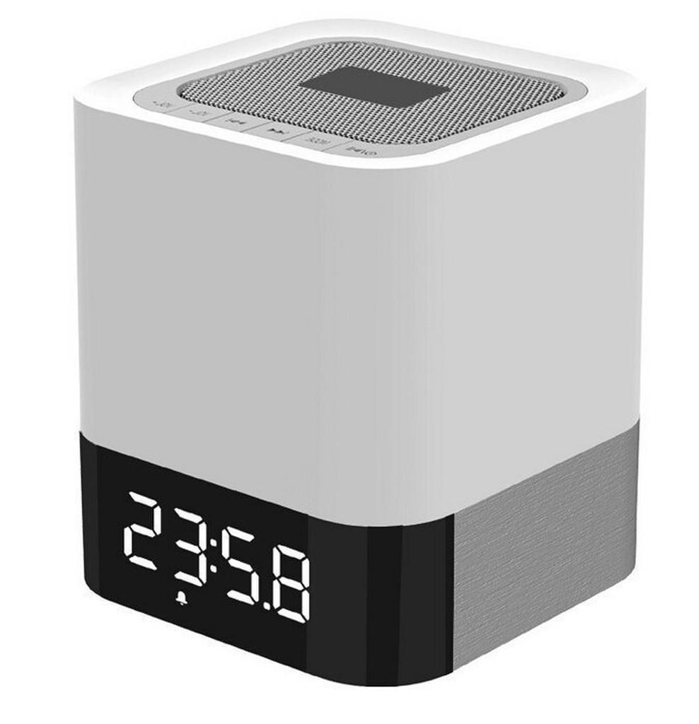 musky 高檔藍牙音響DY28 DY 28 喇叭燈光時鐘鬧鐘音箱電腦音箱客廳音響低音炮