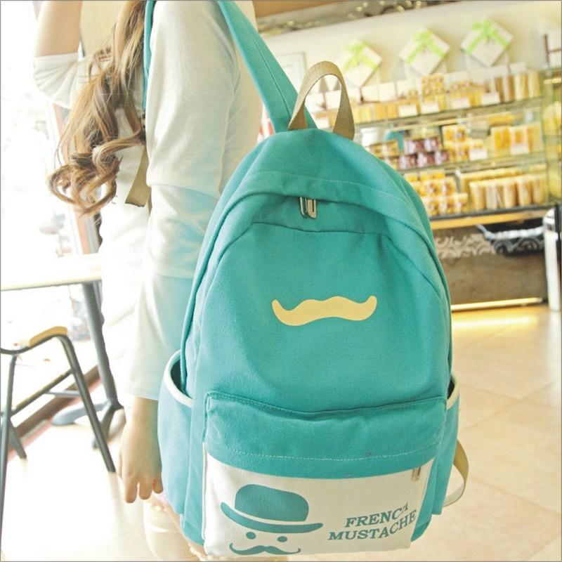 東京包館~鬍子先生後背包~ 背包書包旅行包休閒包包包