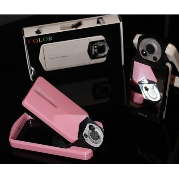新品  CASIO 卡西歐TR 20 神器 隨身化妝鏡子