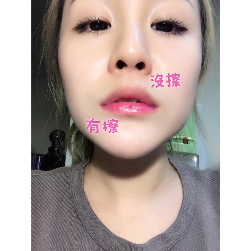 泰國 mistine 草莓潤色唇膏