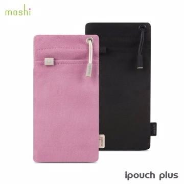 moshi iPouch Plus 超細纖維手機保護袋收納袋IPHONE6 6S 6 7