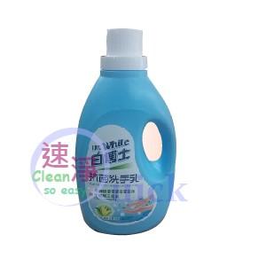 白博士抗菌洗手乳2000ml ~速淨Quick clean ~清潔劑保養光腊清潔工具機具衛