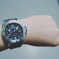 Marina Militare 44MM 潛水款自動上鍊機械錶