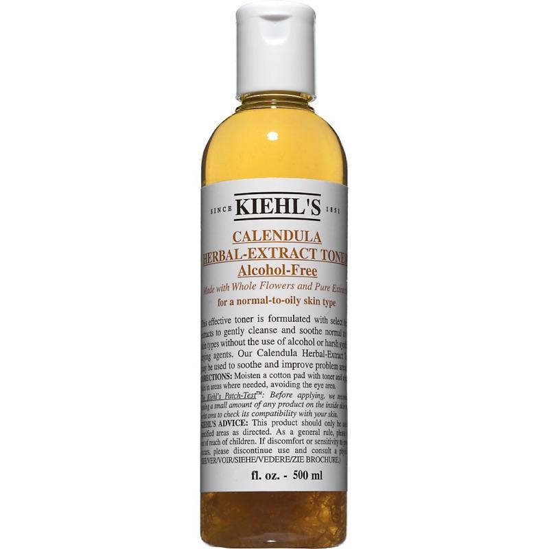 [正貨]kiehl s Kiehls 契爾氏金盞花化妝水250 ml 500ml