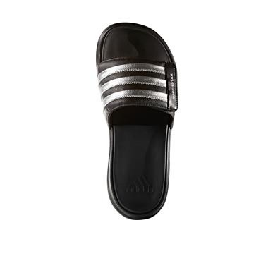 Men s adidas Superstar 4g Black Slides Athlet