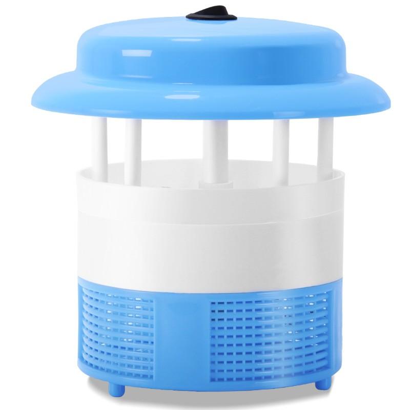 滅蚊燈家用靜音電子電擊滅蚊捕蚊器驅蚊器防蚊子趨無輻射