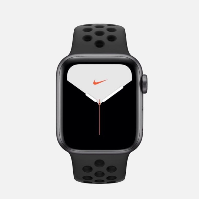 (港版代購)收據直寄 訂金5000Apple Watch series 5 nike 44mm