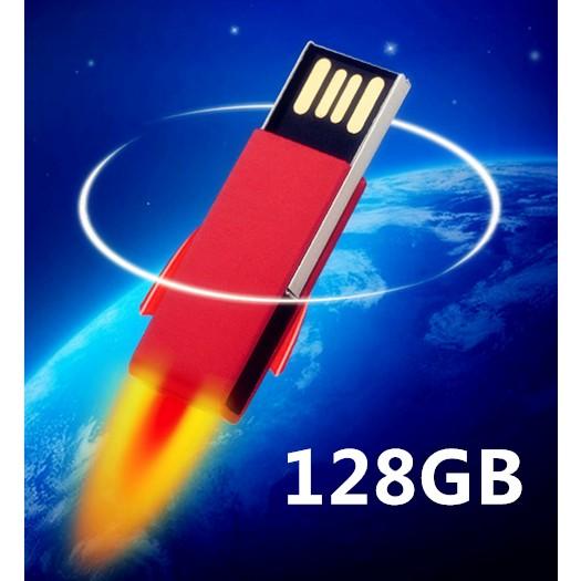 金屬 隨身碟USB DataTraveler Mini U disk 128G 大容量存儲