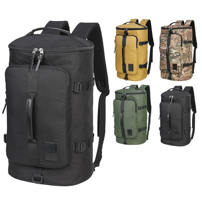 男士大容量旅行雙肩背包多 電腦包多色 雙肩包˙愛