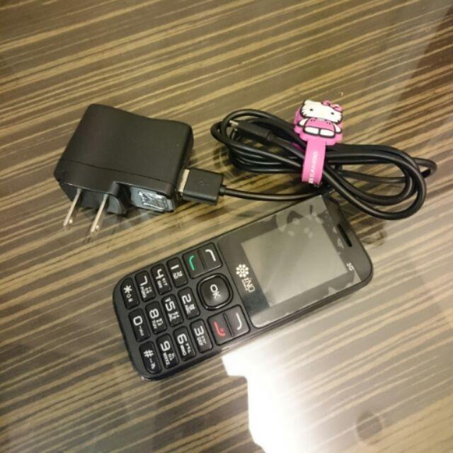 INO CP20 3G 智障型手機阿兵哥機軍用機大鈴聲彩色畫面雙卡雙待無照相