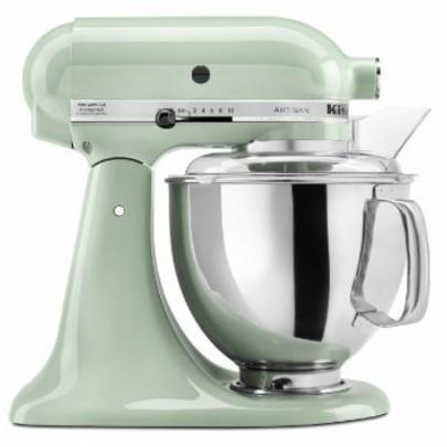 老美 購 KitchenAid Artisan 5Qt Mixer 4 73L 攪拌機KS