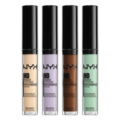 NYX HD PHOTOGENIC CONCEALER WAND 遮瑕膏