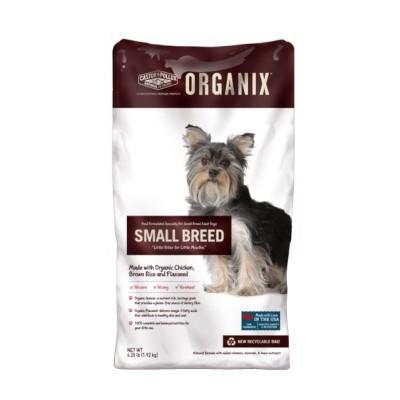 歐奇斯小型犬無穀雞肉4 25 磅5 25 磅