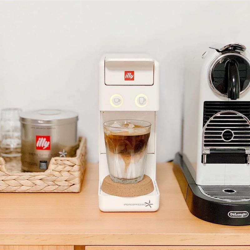ILLY咖啡機膠囊-團購與PTT推薦-2020年11月 飛比價格