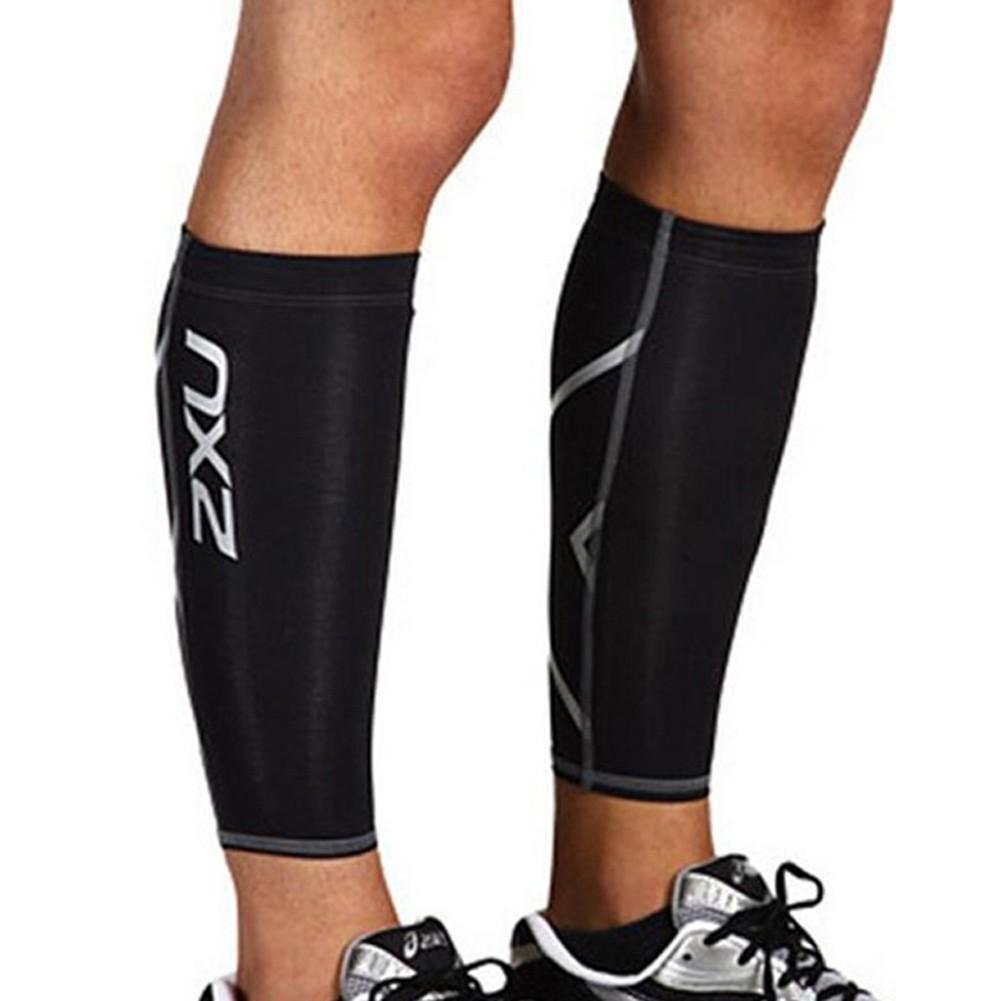 凡庫pro 跑步壓縮 緊身2XU 護腿套 小腿護套路跑小腿束套馬拉松護腿套跑步束腿套耐力束