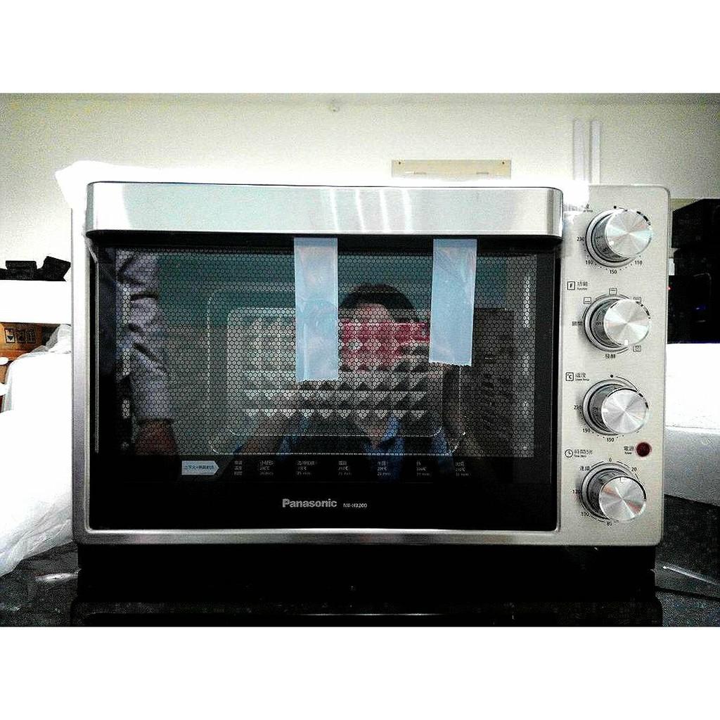 ~ 貨~Panasonic NB H3200 國際牌烤箱32L