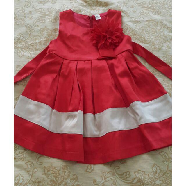 女童小禮服126