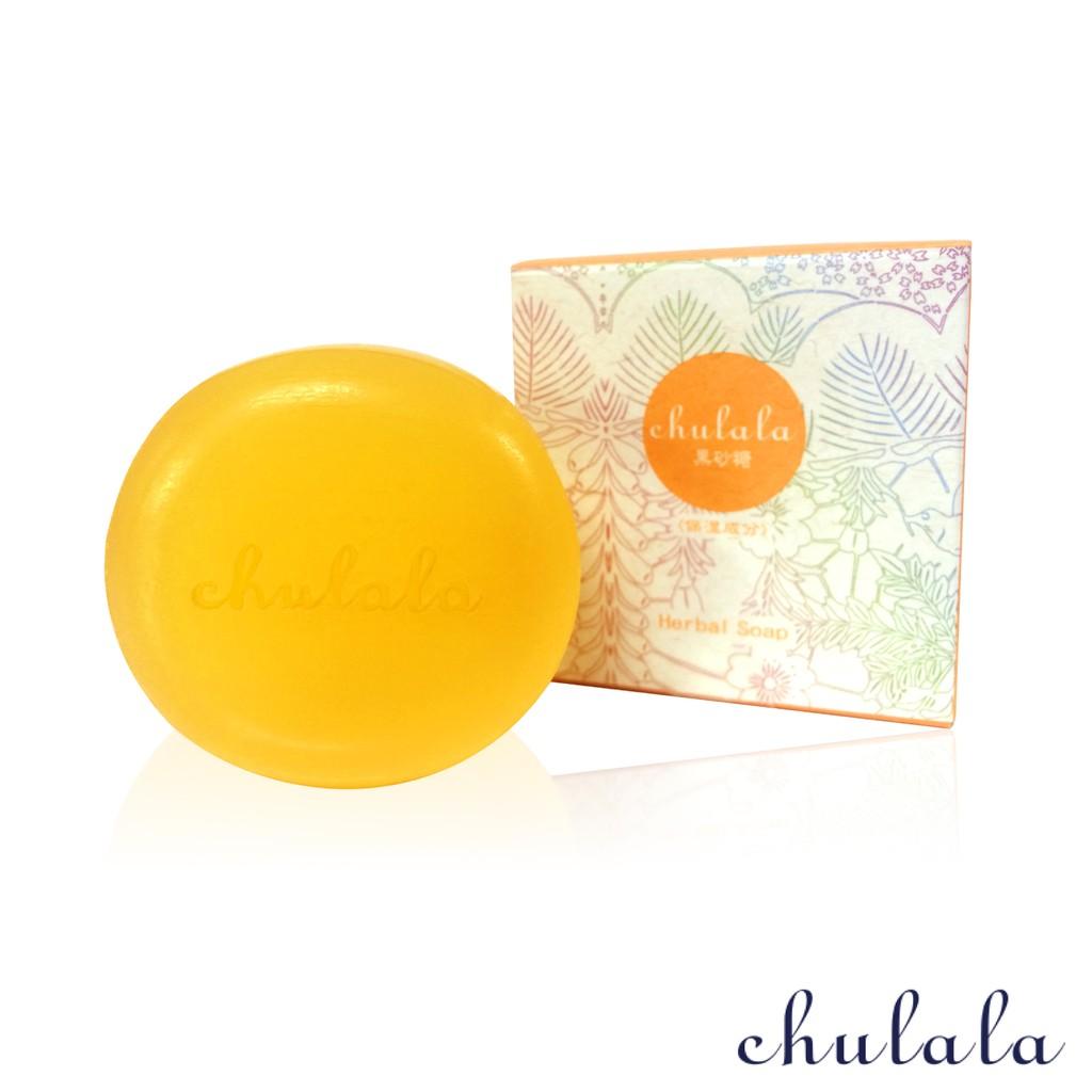 ~CHULALA ~沖繩原生蜂甜橙蜜齡皂40g