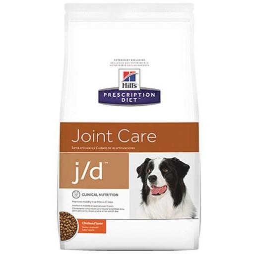 希爾思®處方食品犬用j d ™關節活動力1 5kg