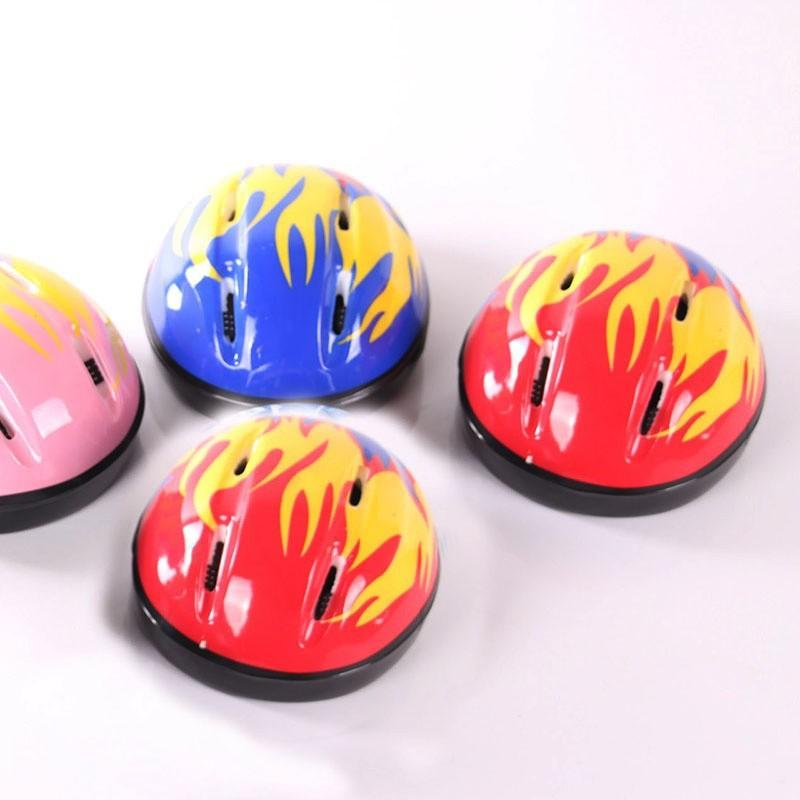 兒童自行車滑板車保護頭盔