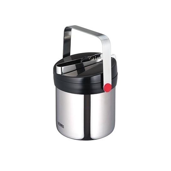THERMOS 膳魔師1 3L 不銹鋼真空保冰桶JIN 1300