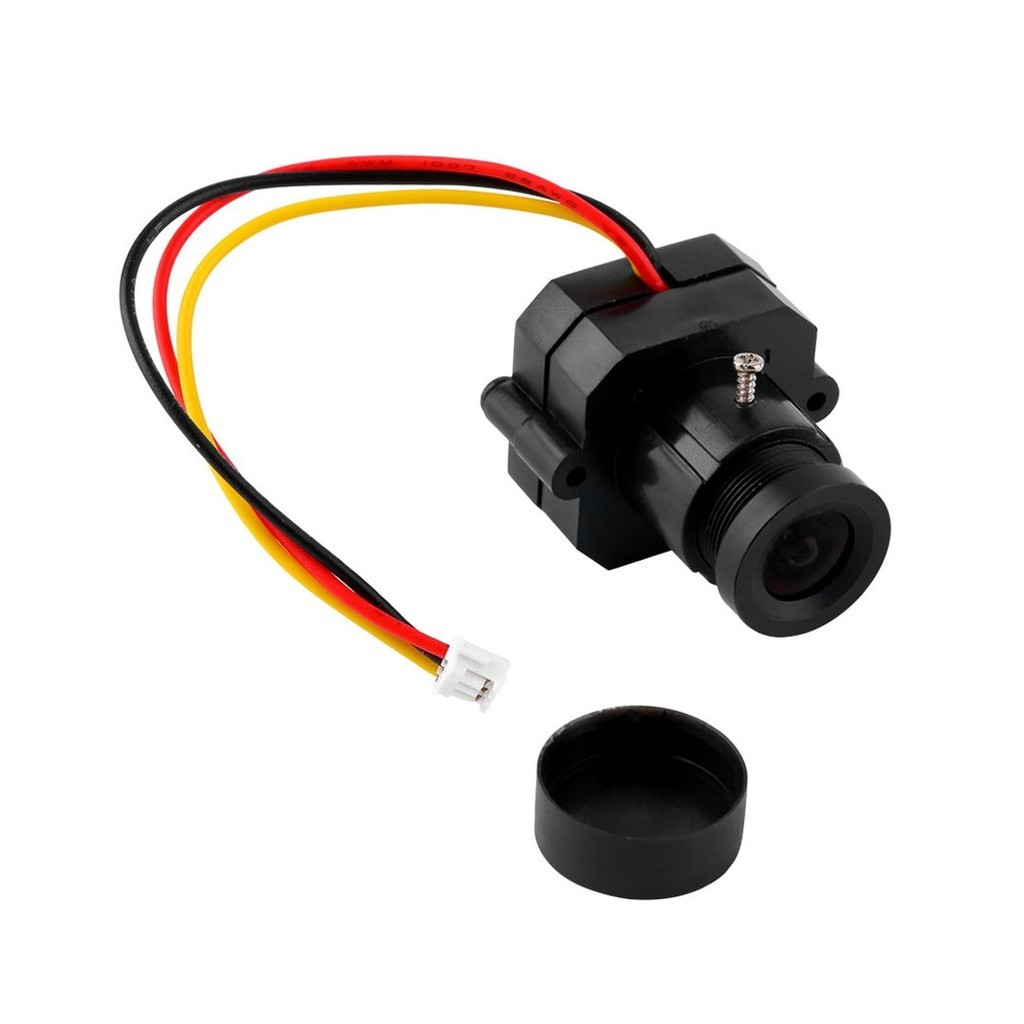 13 英吋高清彩色CMOS600TVL 微型攝像機NTSC 系統FPV 於QAV25028