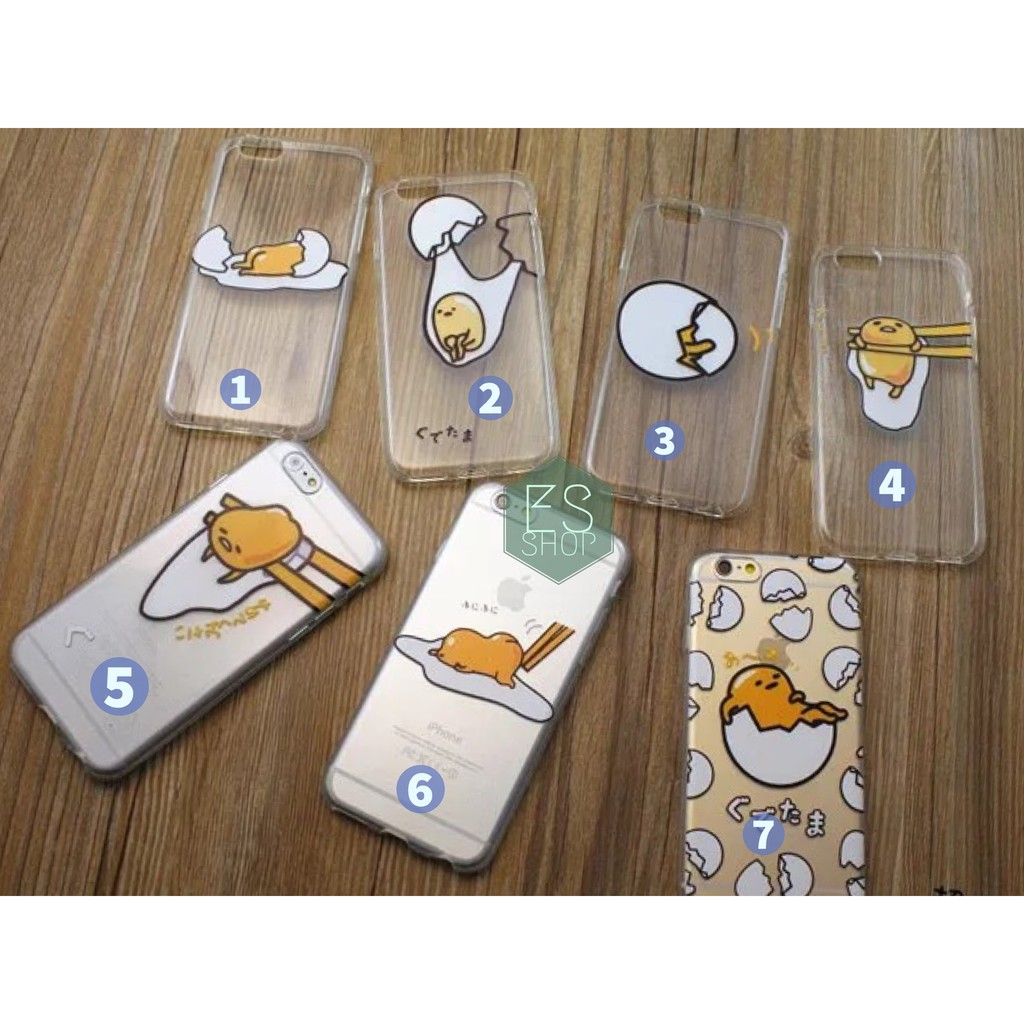 蛋黃哥懶懶der 手機殼iPhone 6 6 iPhone 7
