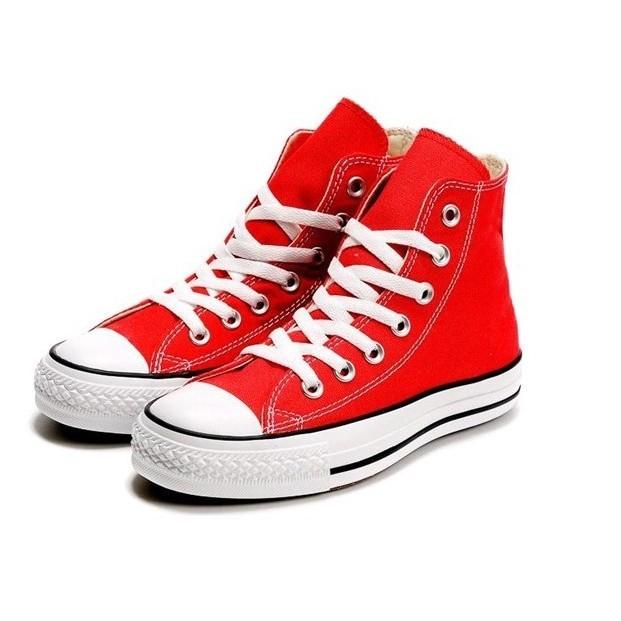 匡威帆布鞋男鞋女鞋新標 款All Star converse 高低筒學生鞋休閒鞋