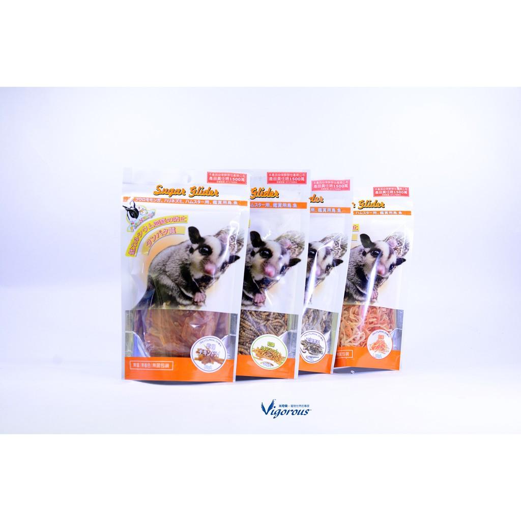 PetVillage 小動物營養點心