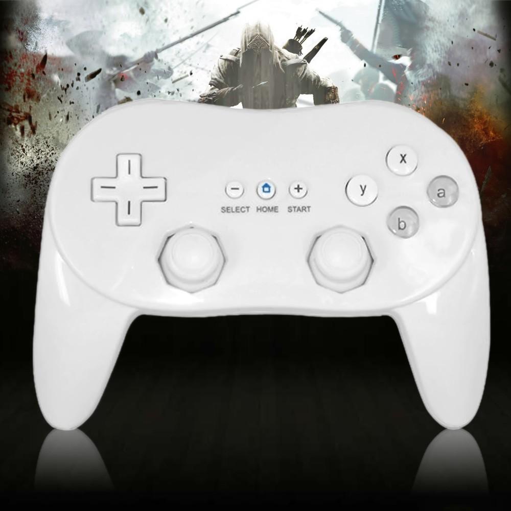任天堂Wii 有線遊戲控制器手把