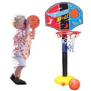 每周二統一下單 價兒童籃球架可升降室內外投籃玩具