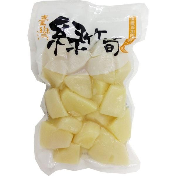 ~拆封即食~關廟綠竹筍真空包~水梨般細緻鮮甜!