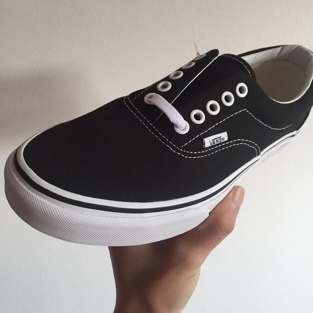 VANS 萬斯OLD SKOOL SK6 款黑白帆布鞋滑板鞋街頭 男鞋女鞋情侶鞋權志龍