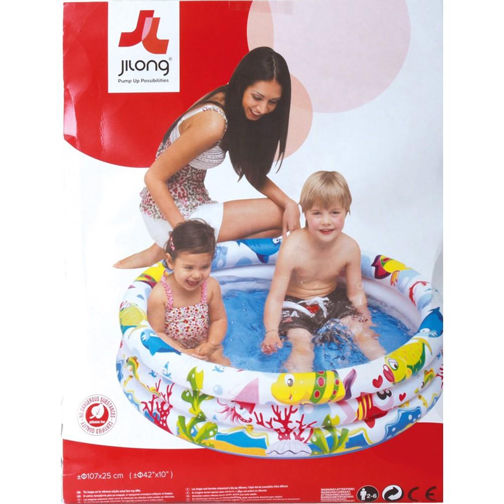 CHING CHING 親親海洋世界三環水池小SPSW02 91 泳池球池遊戲池水池游泳池