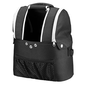 Bike Petote ~3D 自行車寵物袋~可掛於腳踏車前,手提、側背、斜背