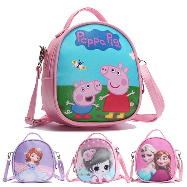 女生女孩可愛兒童包包公主斜挎包雙肩包 包單肩包