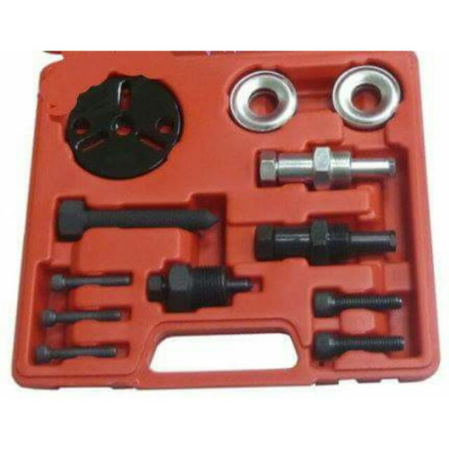 壓縮機培令拆裝組冷媒壓縮機培令拆裝組 具汽修工具