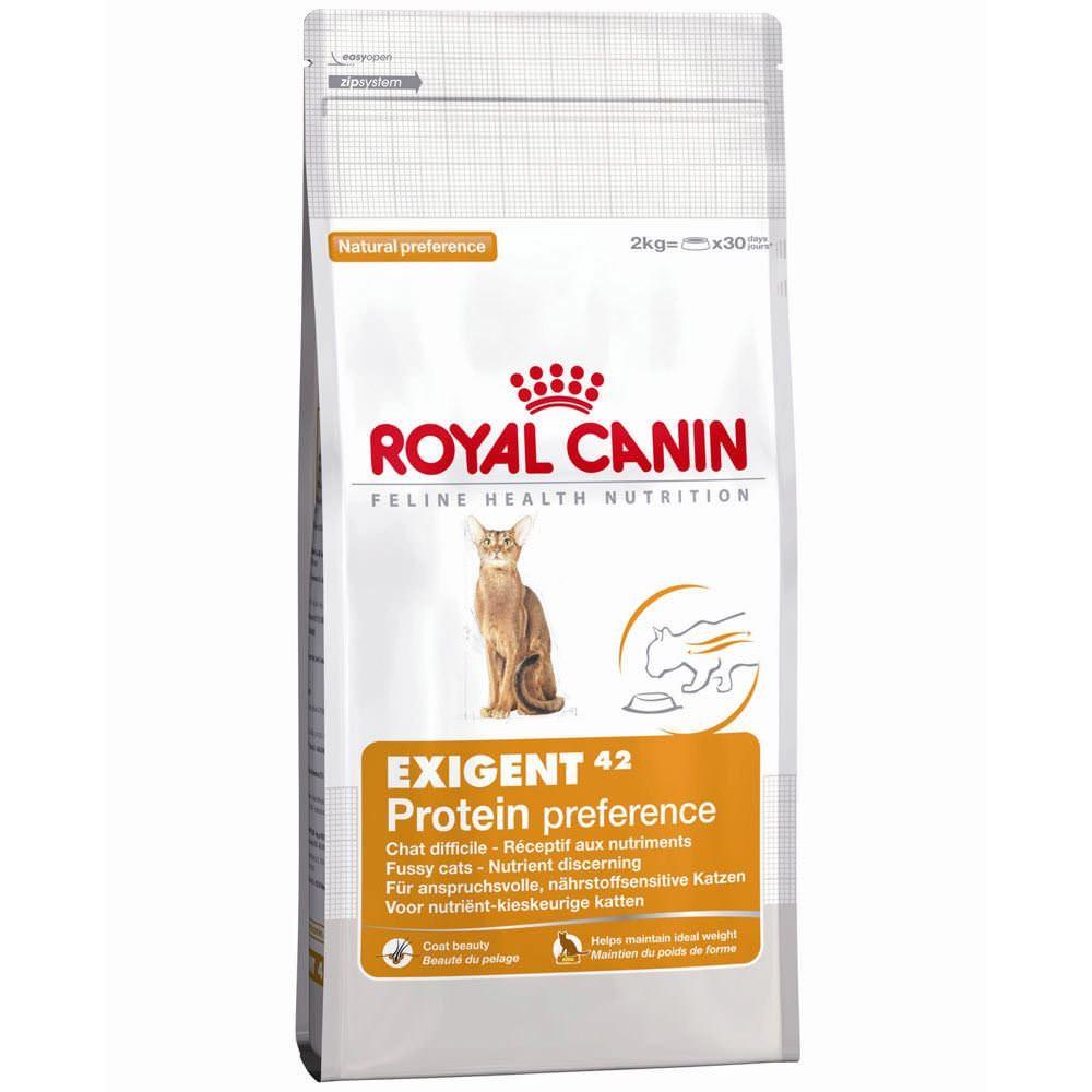 ~法國皇家~E42 挑嘴貓營養滿分配方2kg 4kg