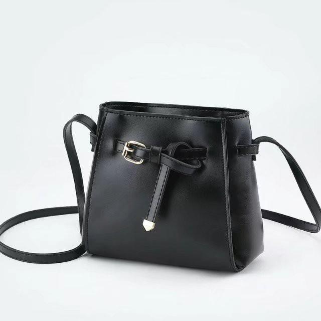 Pu Leather Handbags Women Bag High Quality Bu