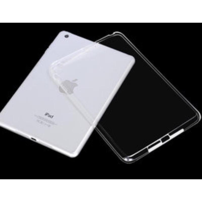 蘋果iPad mini1 2 3 4 Air1 Air2 Pro9 7 透明平板套TPU