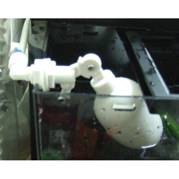 3 組掛號免 接頭即插即用飲水機咖啡機自動補水 可調式自動補水浮球開關組水族 水位自動補水