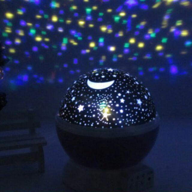 浪漫星空投影燈,送給來自星星的你