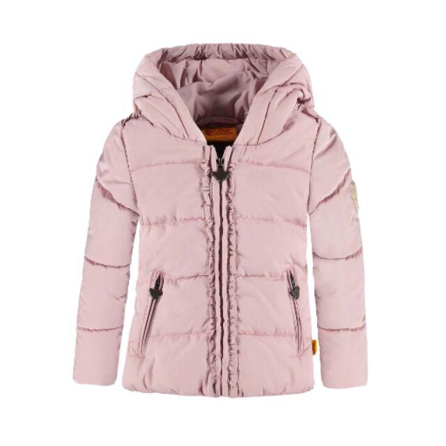 2016  steiff 德國金耳釦女童外套