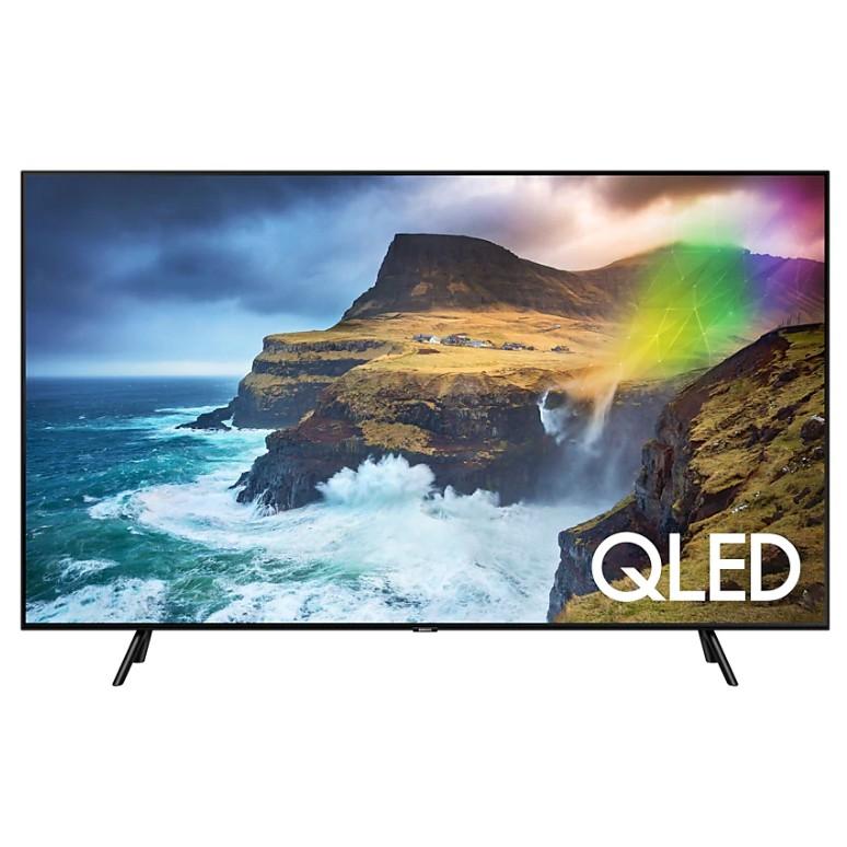 【逸宸】SAMSUNG 55吋 4K QLED 電視 55Q70R