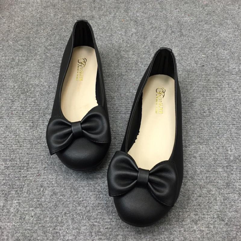 ✨ 娃娃鞋✨蝴蝶結娃娃鞋