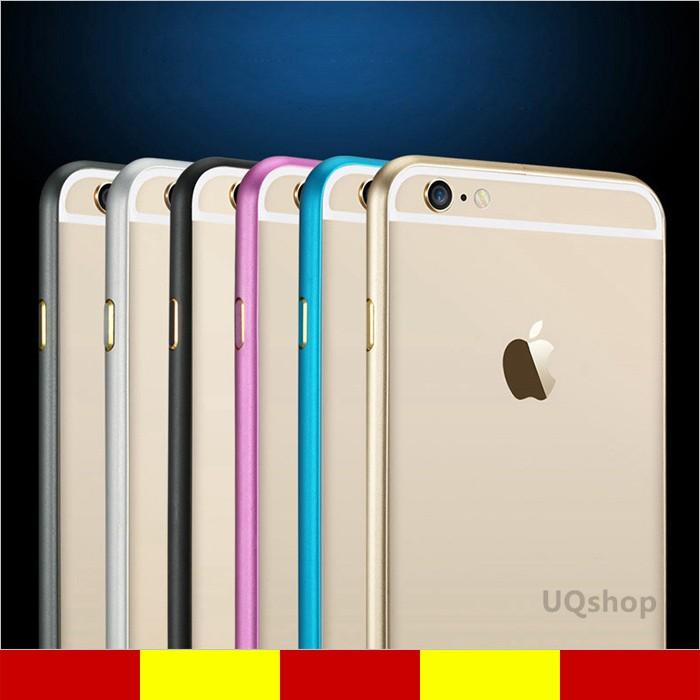 ✔超薄 圓弧金屬邊框背蓋iphone 6 s plus 鋁合金保護框全包覆手機殼保護殼金屬