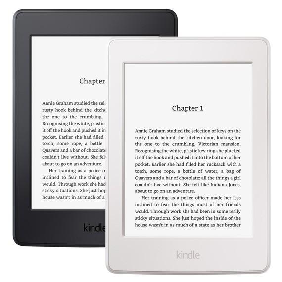 ~竭力萊姆~一年保AMAZON Kindle Paperwhite 3 電子書黑白300p